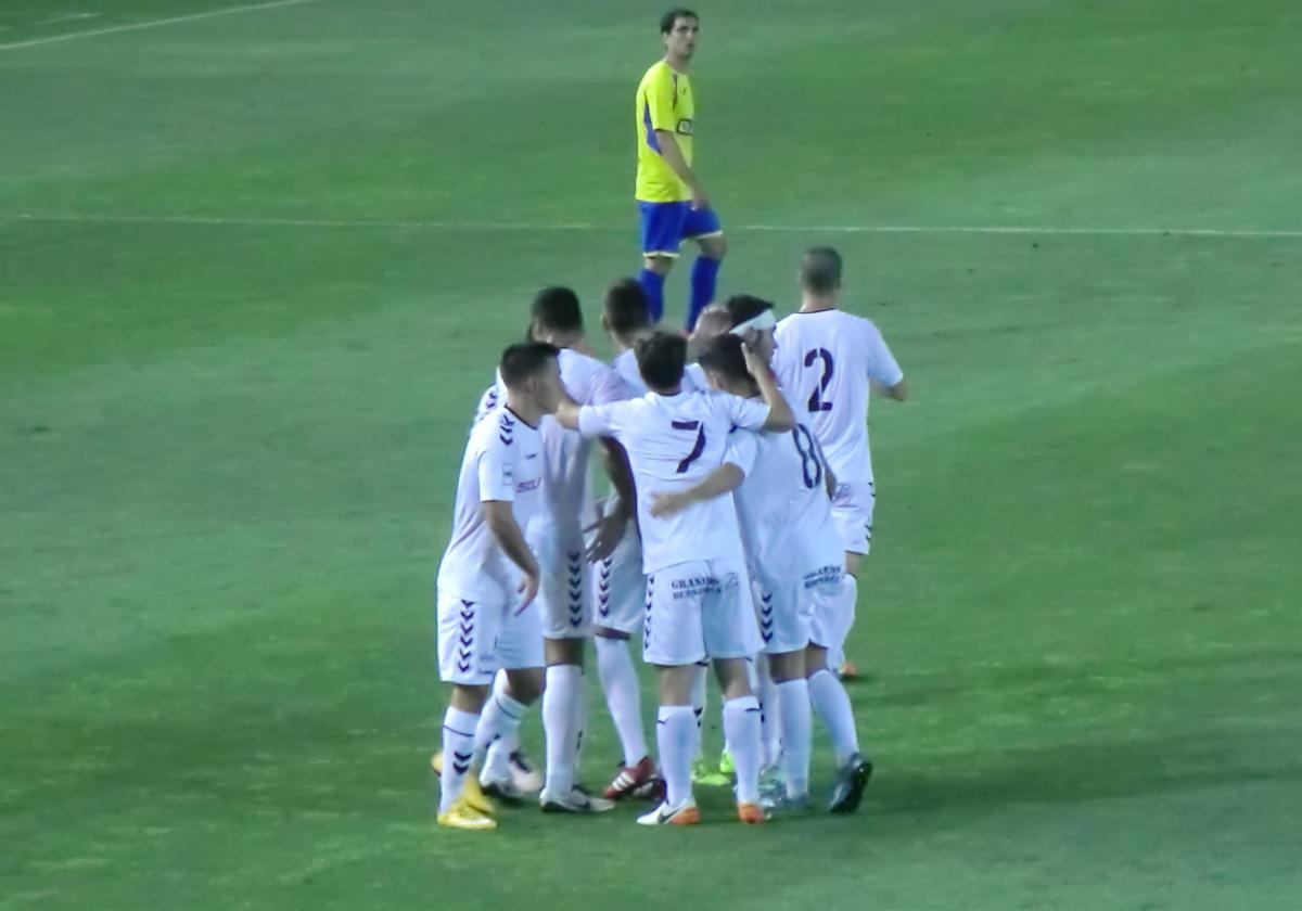 Albacete Balompié - Real Unión Copa del Rey