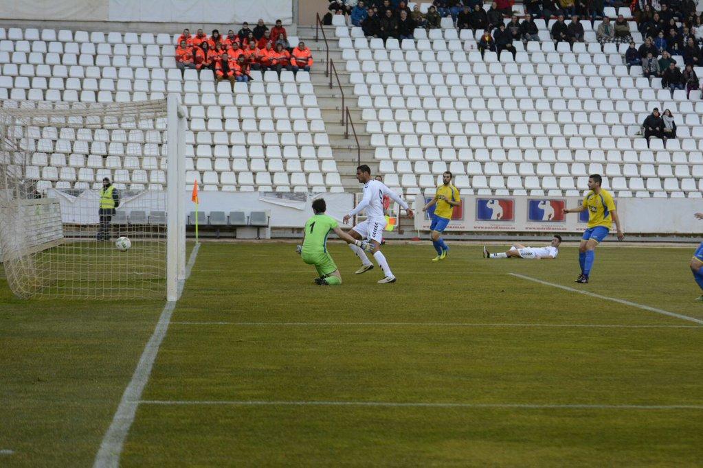 Albacete Balompié - Real Unión de Irún