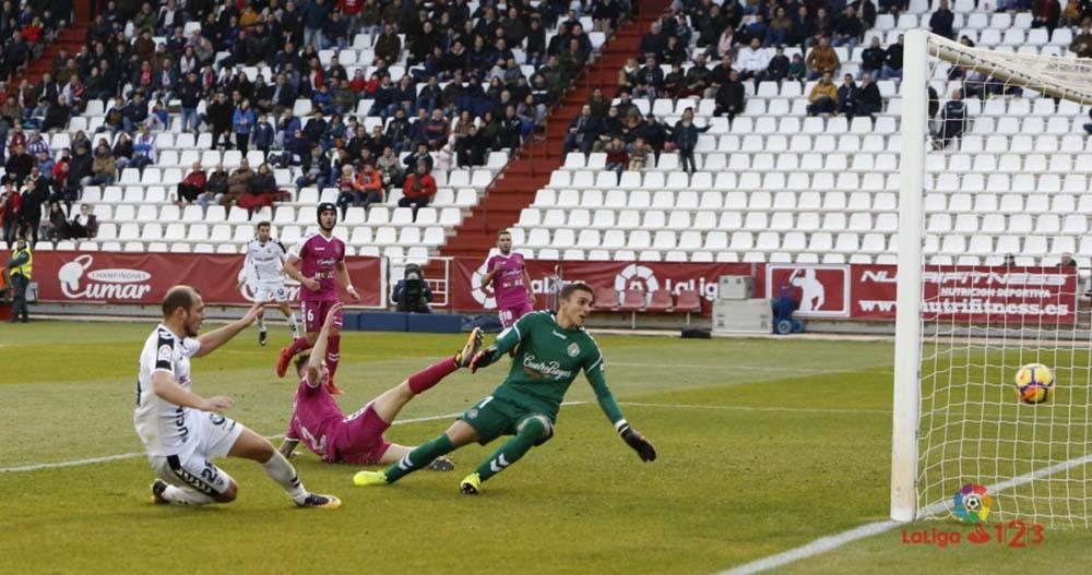 Albacete Balompié - Real Valladolid