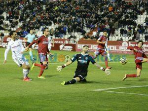 Albacete Balompié - Real Zaragoza