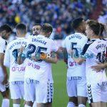 Albacete Balompié - UD Almería