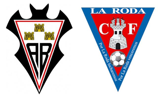 Albacete Balompié y La Roda CF