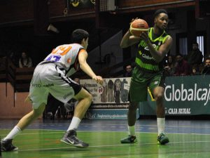 Albacete Basket - Aceitunas Fragata CB Morón