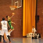 Albacete Basket - Alcázar Basket