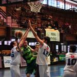 Albacete Basket - Alcobendas 1 (Foto: Fito Díaz)