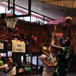 Albacete Basket - Alcobendas 10 (Foto: Fito Díaz)