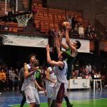 Albacete Basket - Alcobendas (Foto: Fito Díaz)