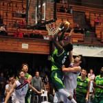 Albacete Basket - Alcobendas 4 (Foto: Fito Díaz)