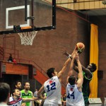 Albacete Basket - Alcobendas 6 (Foto: Fito Díaz)