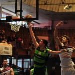 Albacete Basket - Alcobendas 7 (Foto: Fito Díaz)