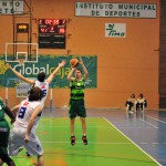 Albacete Basket - Alcobendas 8 (Foto: Fito Díaz)