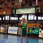 Albacete Basket - Alcobendas 9 (Foto: Fito Díaz)