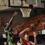 Albacete Basket - Azuqueca (Foto: Fito Díaz)
