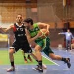 Albacete Basket - Basket Azuqueca (Foto: Juan Luis Serrano)