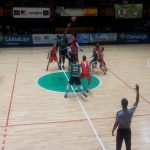 Albacete Basket - Basket Navarra
