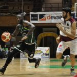 Albacete Basket - CB Agustinos Eras (Foto: Juan García)