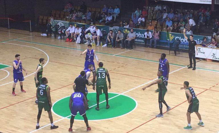 Albacete Basket - CB Agustinos Leclerc