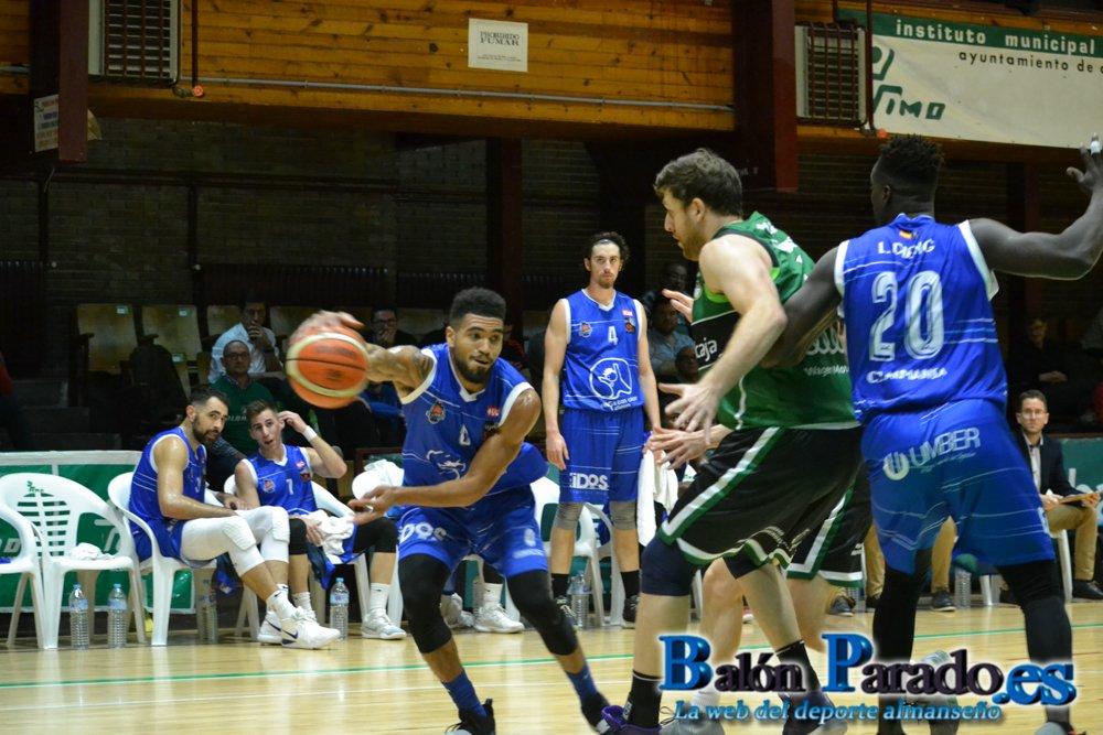 Albacete Basket - CB Almansa