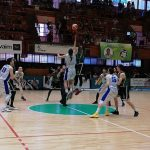 Albacete Basket - CB Hospitalet