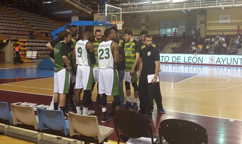 Albacete Basket - CB Myrtia