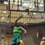 Albacete Basket - CB Pozuelo