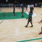 Albacete Basket - CB Prat
