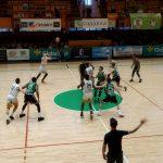 Albacete Basket - CB Tormes