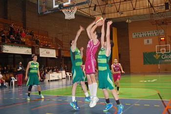 Albacete Basket - CB UCA