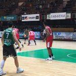 Albacete Basket - CB Villarrobledo