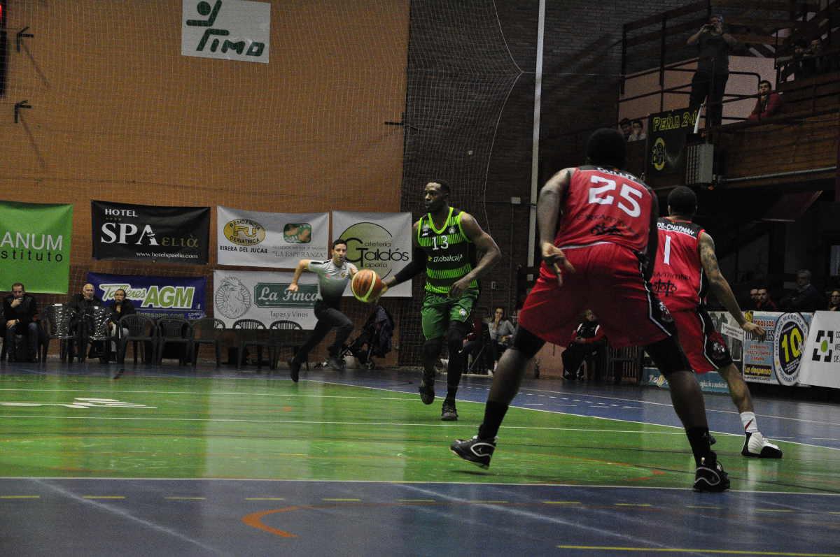 Albacete Basket - CBC Valladolid