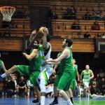 Albacete Basket - Covibar Rivas 1
