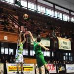 Albacete Basket - Covibar Rivas 10