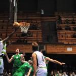 Albacete Basket - Covibar Rivas 11
