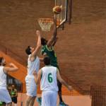Albacete Basket - Covibar Rivas (Foto: Juan Luis Serrano)