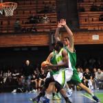 Albacete Basket - Covibar Rivas 3