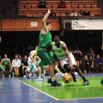 Albacete Basket - Covibar Rivas 4