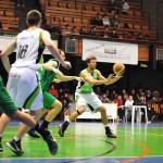 Albacete Basket - Covibar Rivas 5