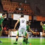 Albacete Basket - Covibar Rivas 6