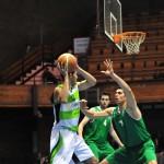 Albacete Basket - Covibar Rivas 7