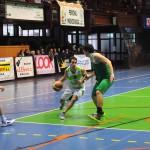 Albacete Basket - Covibar Rivas 9