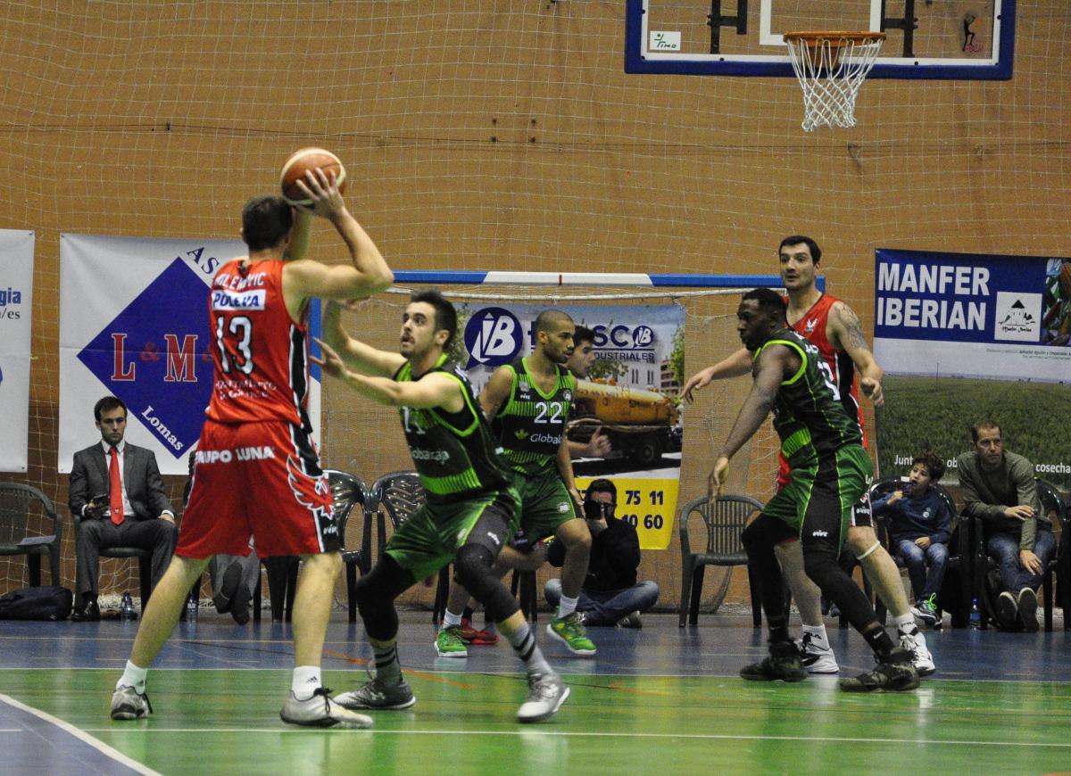 Albacete Basket - Covirán Granada