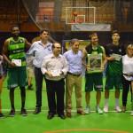 Albacete Basket - Eurocolegio Casvi (Foto: Juan Luis Serrano)