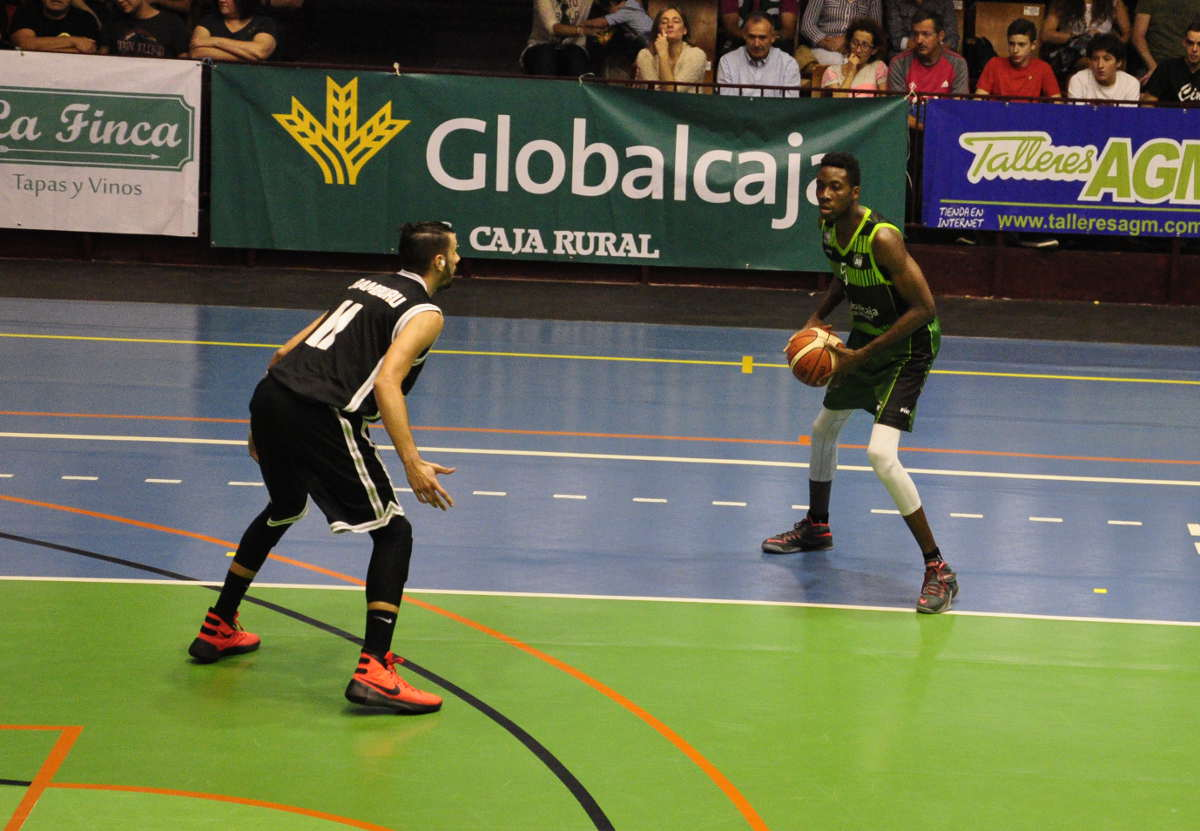 Albacete Basket - Fundación Lucentum Alicante