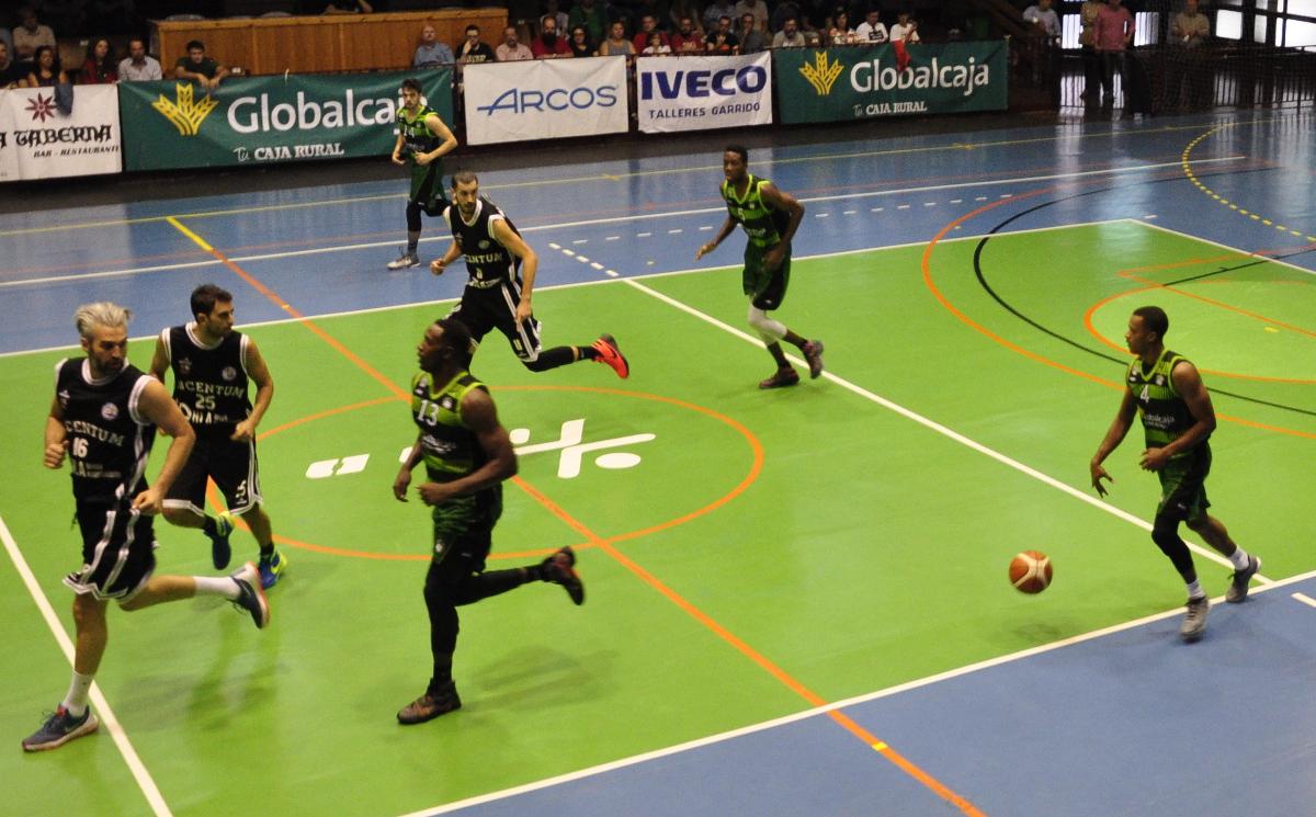 Albacete Basket - Fundación Lucentum