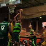 Albacete Basket - Gran Canaria (Foto: Fito Díaz / Juan García)