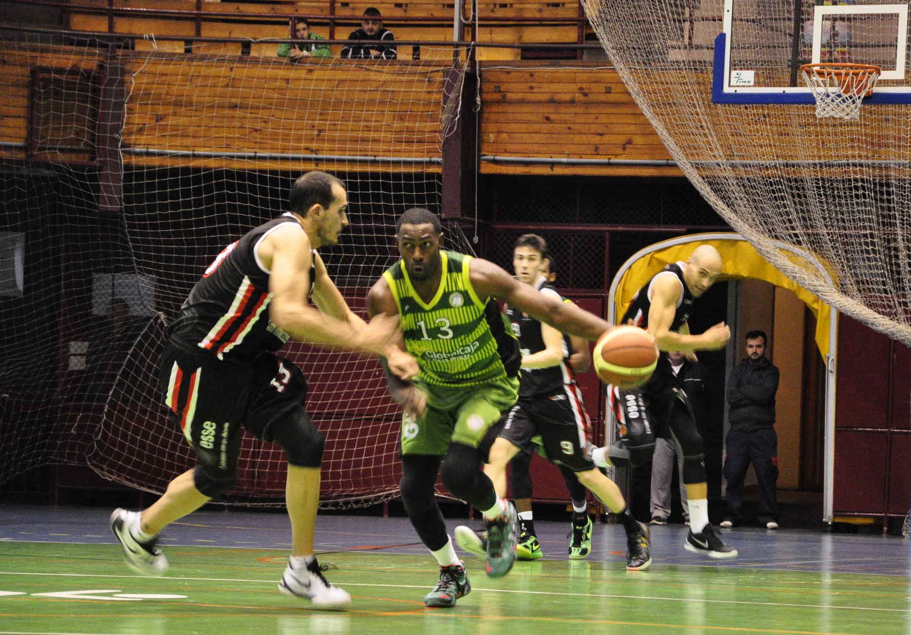 Albacete Basket - HM Torrelodones