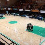 Albacete Basket - Jafep Fundación Globalcaja La Roda