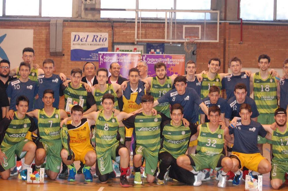 Albacete Basket Junior