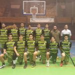 Albacete Basket Junior