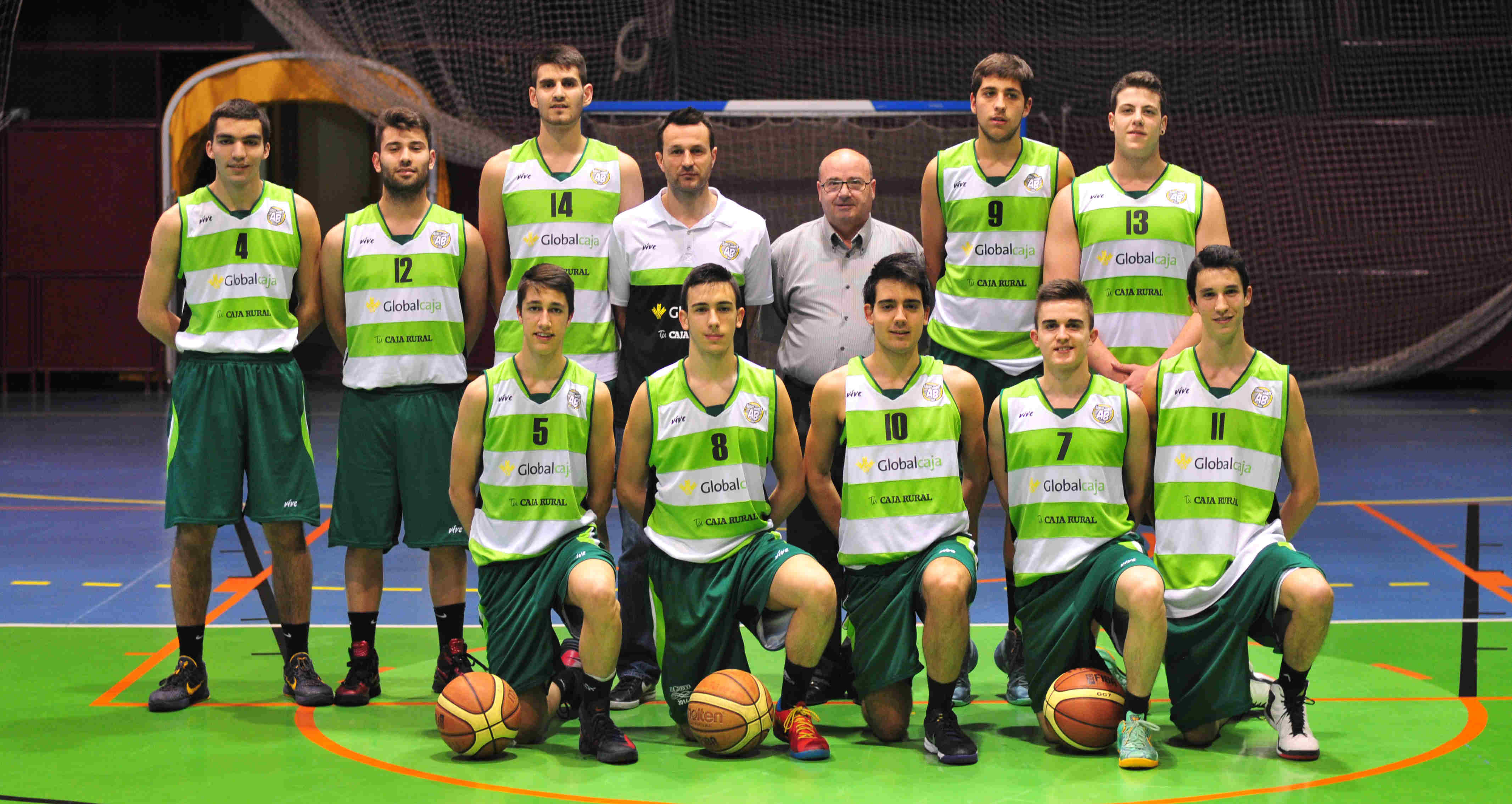 Albacete Basket Junior Especial